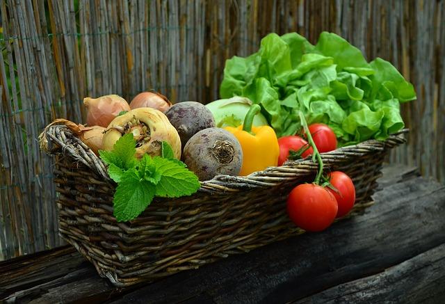 eko żywność
