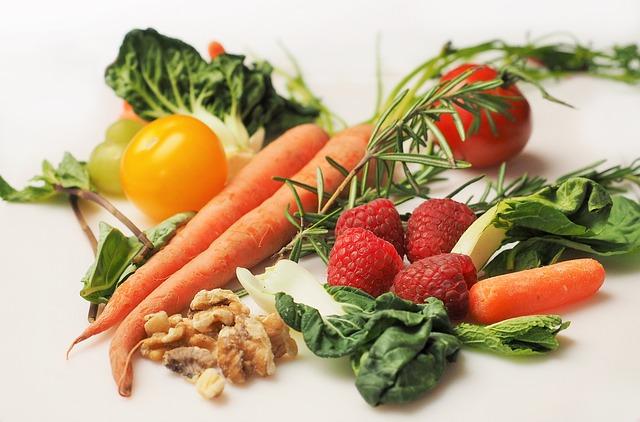 Żywność naturalna